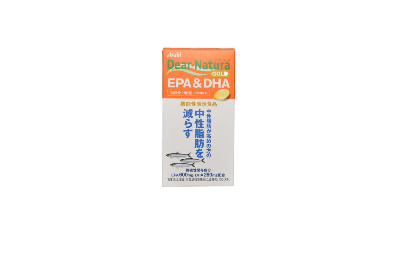 EPA&DHA