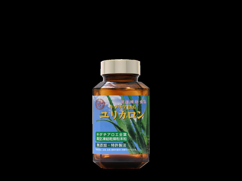 ユリカロン 大瓶(2,265粒)