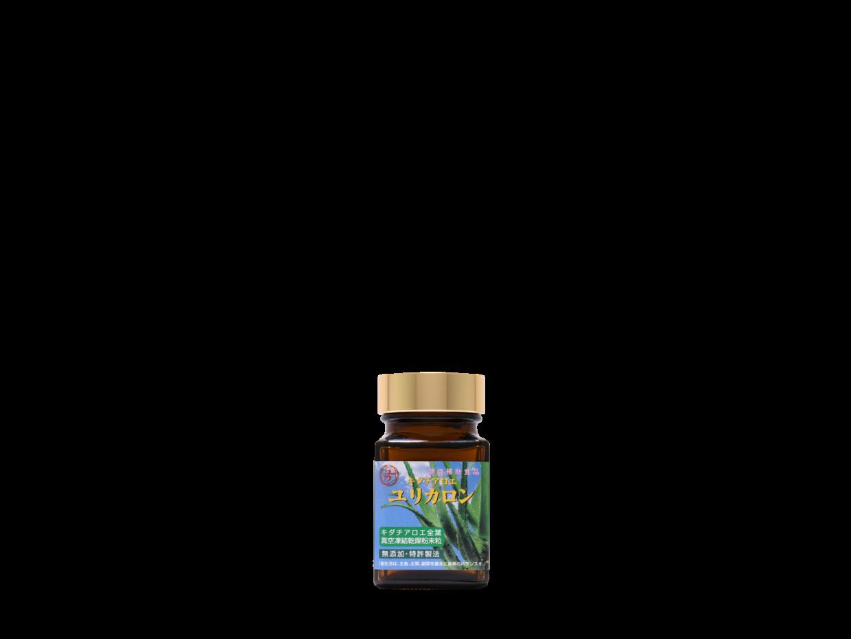 ユリカロン 小瓶(250粒)